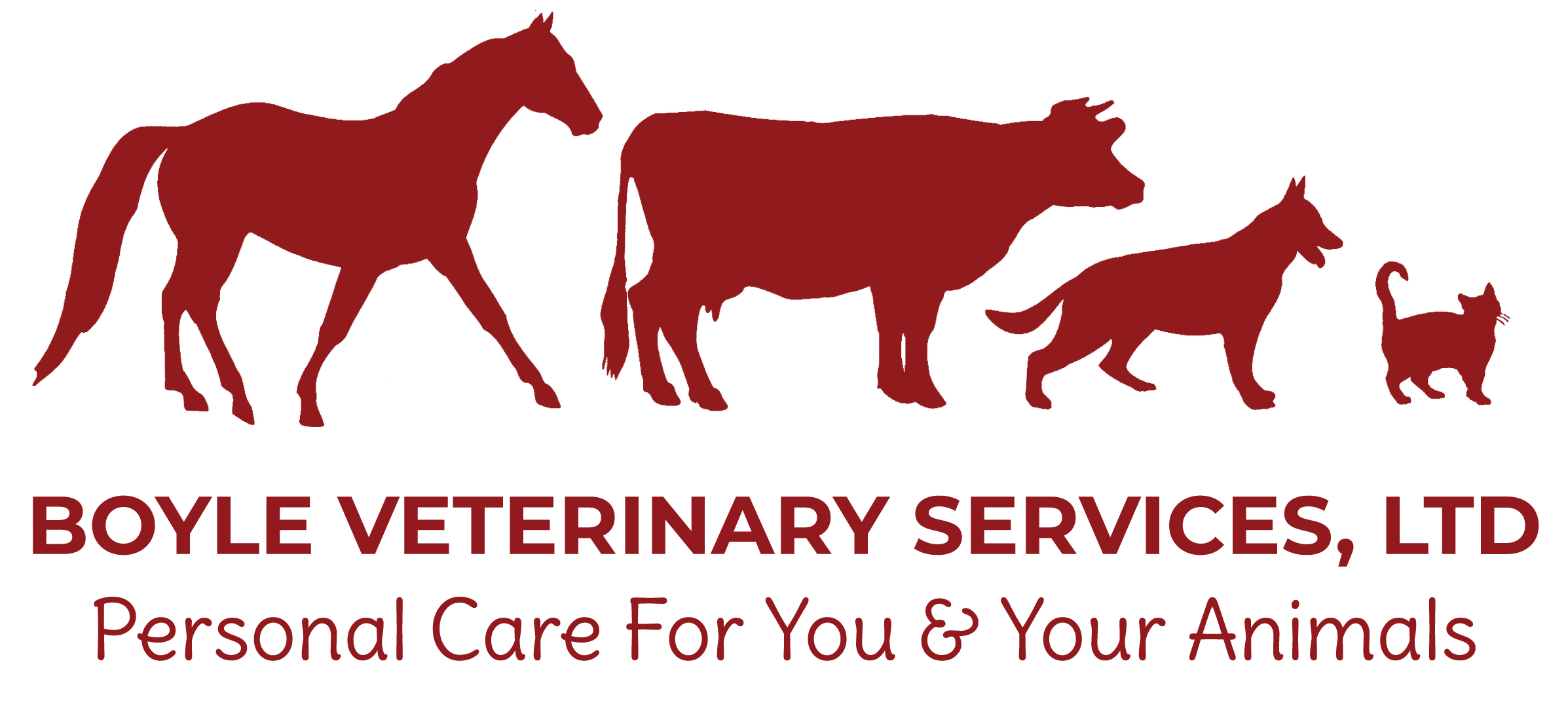 Boyle Veterinary Services